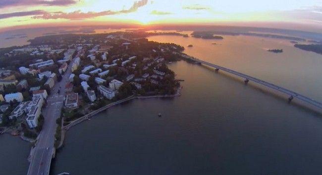 Odwiedz-Helsinki